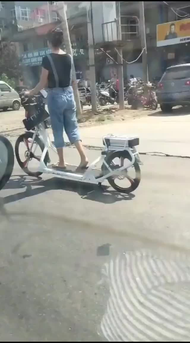 Watch this scooter GIF on Gfycat. Discover more scooter GIFs on Gfycat