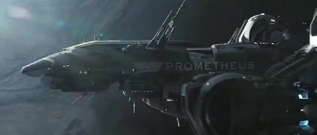 Watch and share Prometheus GIFs and Horror GIFs on Gfycat