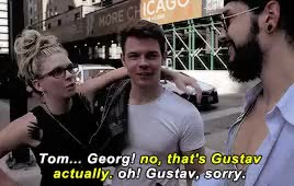 Watch and share Gustav Schäfer GIFs and Georg Listing GIFs on Gfycat
