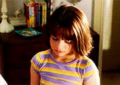 Watch and share Joey King GIFs and Jesus GIFs on Gfycat