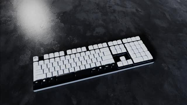 Watch Modular Split keyboard concept GIF on Gfycat. Discover more MechanicalKeyboards, popular GIFs on Gfycat