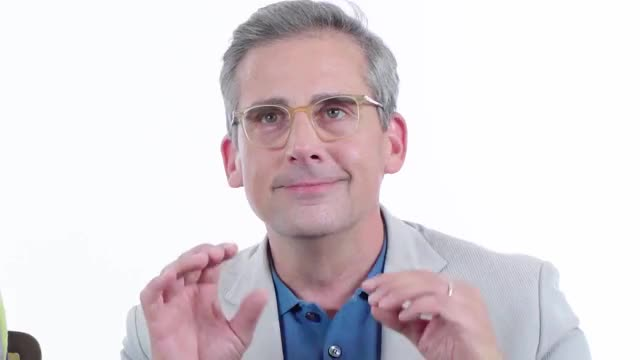 Watch this steve carell GIF by The GIF Forge (@leahstark) on Gfycat. Discover more hello, hi, steve carell GIFs on Gfycat