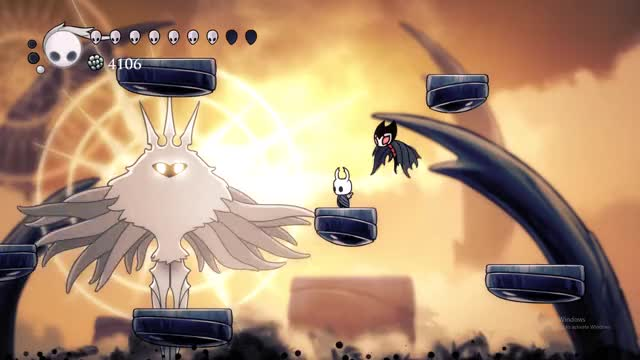 Watch and share Hollow Knight GIFs on Gfycat