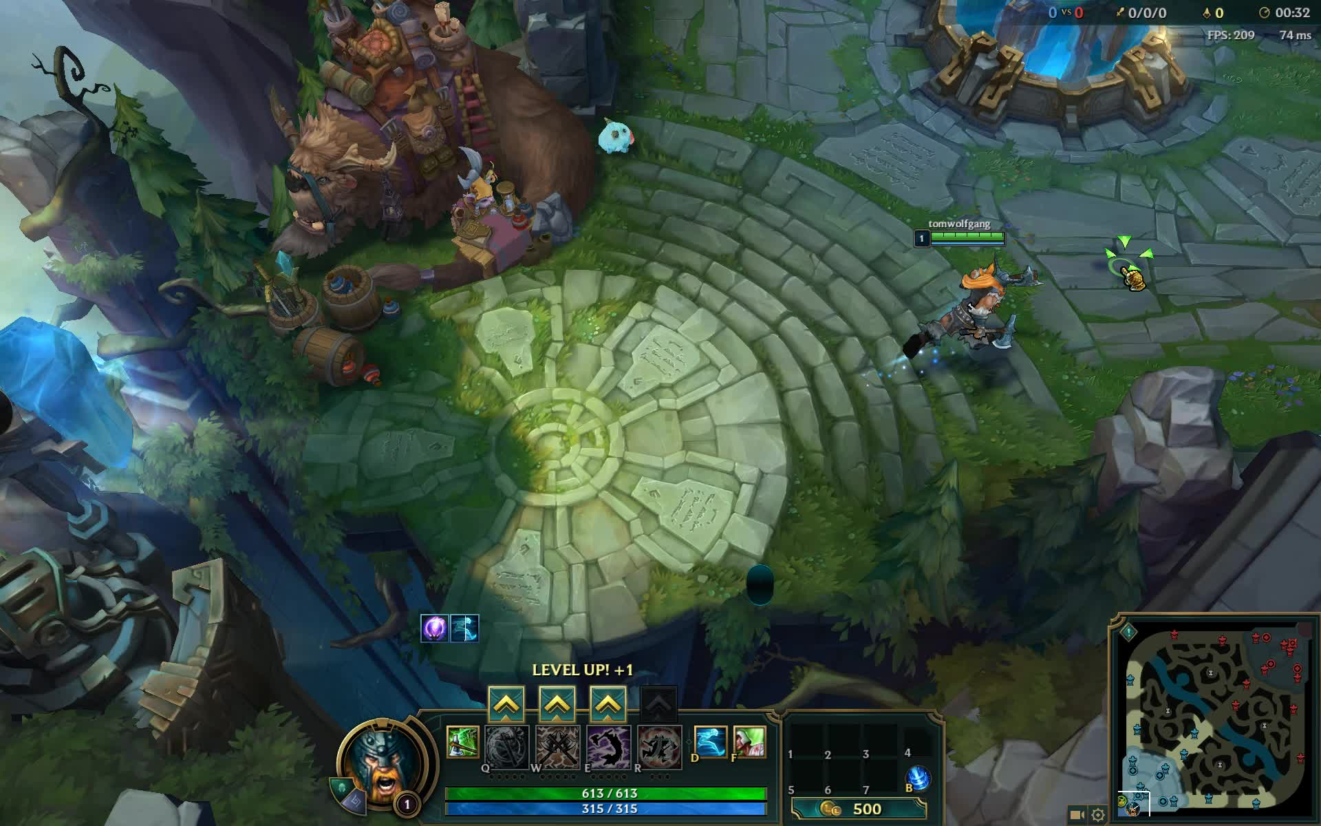 LeagueOfLegends, Overwolf, video, Check out my video! #LeagueOfLegends | Captured by #Overwolf GIFs