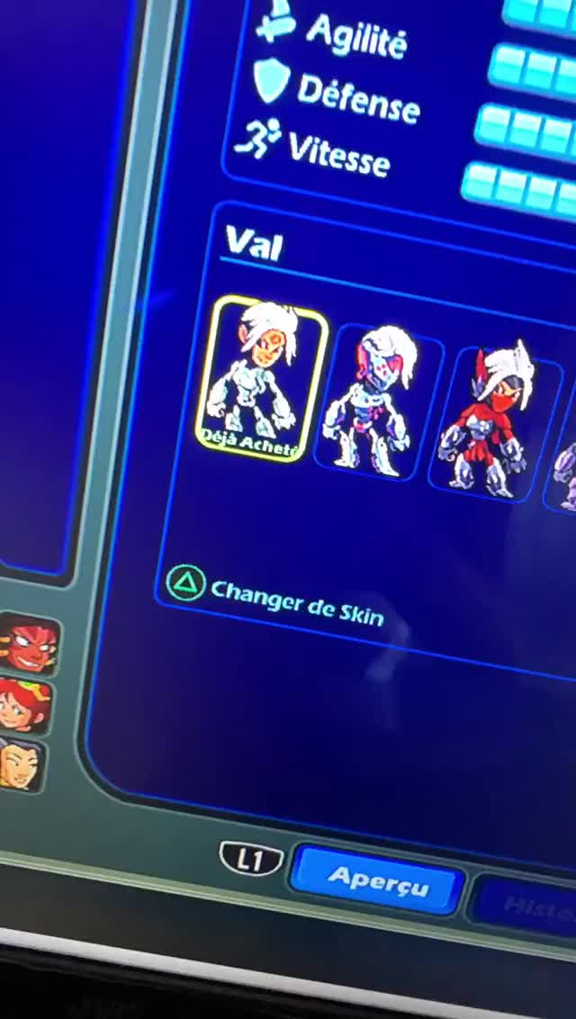 Watch and share My Val Skins GIFs by Om's D'Asb on Gfycat