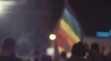 Watch and share Rainbow Flag GIFs and Orlando GIFs by Elaine Cheng on Gfycat
