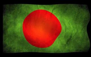 Watch and share Bagladesh Flag Waving Animated Gif GIFs on Gfycat