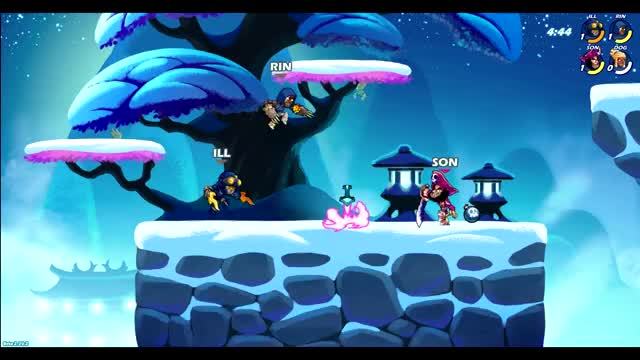 Watch and share Brawlhalla GIFs and Illyou GIFs on Gfycat