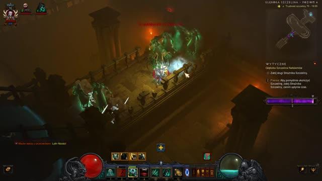 Watch and share Diablo III GIFs on Gfycat