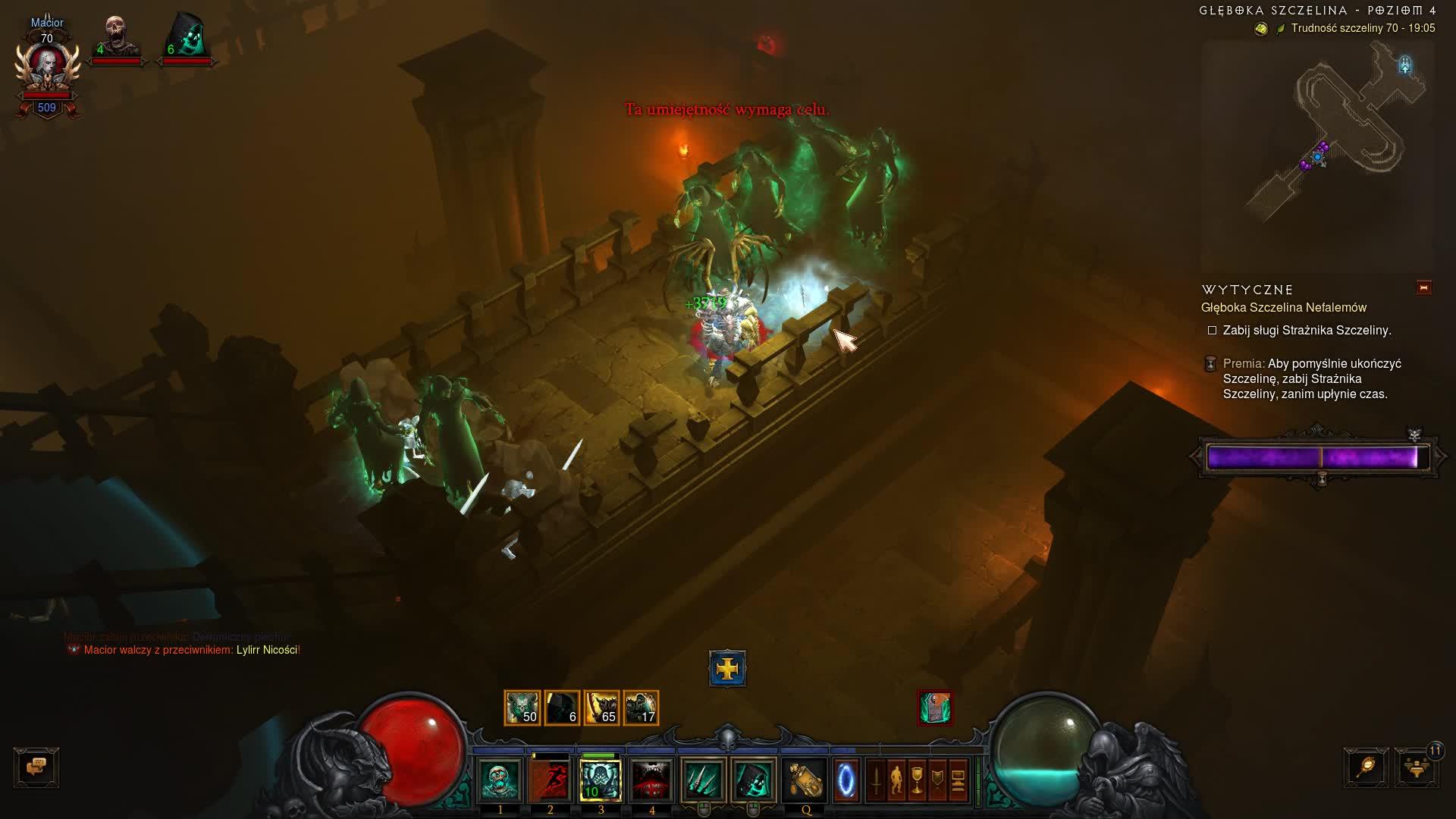 Diablo III GIFs