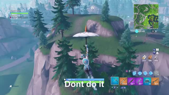 Watch and share Kinggold322 GIFs and Fortnite GIFs by Gamer DVR on Gfycat