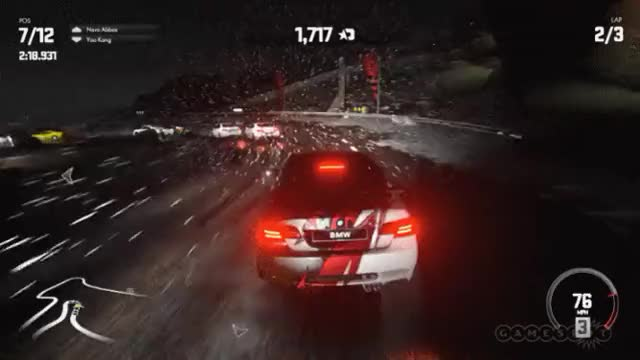 Watch DriveClub Gameplay, not CGI GIF on Gfycat. Discover more related GIFs on Gfycat