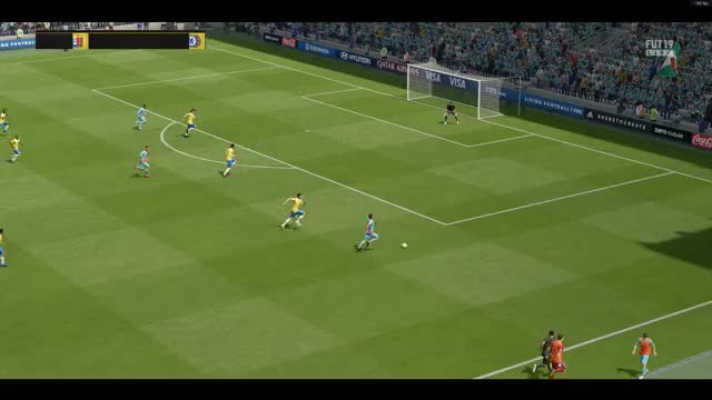 Watch and share Fifa GIFs by dopeboys on Gfycat