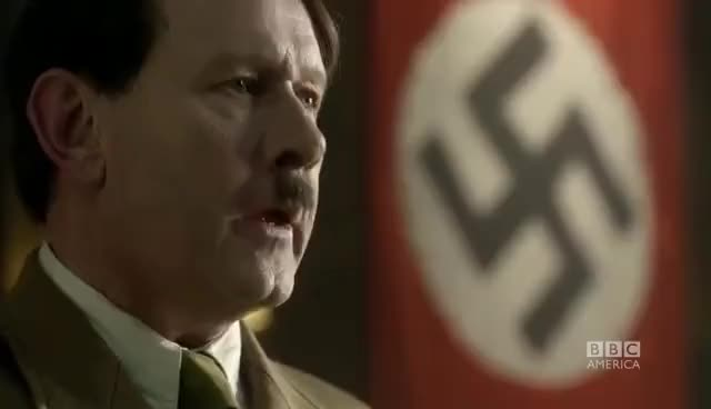 Watch Let's Kill Hitler GIF on Gfycat. Discover more Amy, Doctor Who, Hitler, Rory, Season 6 GIFs on Gfycat