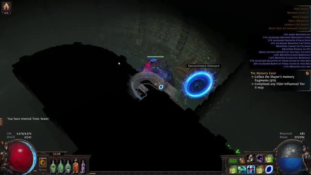 Watch Path of Exile 9 9 2018 8 08 19 PM GIF on Gfycat. Discover more related GIFs on Gfycat