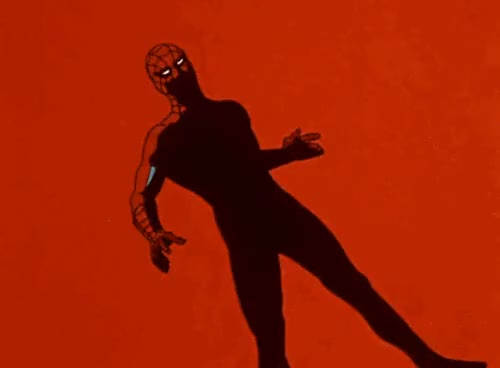 Watch Spider-Man (1967) GIF on Gfycat. Discover more animation, cartoon, comics, flashing, gif, marvel, marvel comics, my gif, spider-man, spider-man gif, spiderman, spiderman gif, television, vintage, vintage television GIFs on Gfycat
