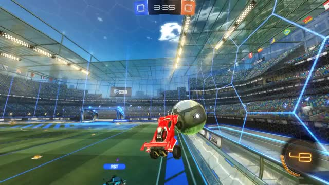 Watch Assist 1: Hayabusa ツ GIF by Gif Your Game (@gifyourgame) on Gfycat. Discover more Assist, Gif Your Game, GifYourGame, Hayabusa ツ, Rocket League, RocketLeague GIFs on Gfycat