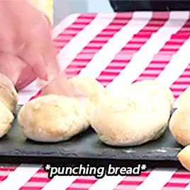 Watch and share Paul Hollywood GIFs and Bread Week GIFs on Gfycat