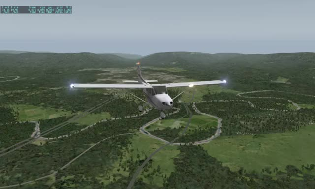 Watch Cessna Skyhawk Over Tn Valley GIF by @illumino on Gfycat. Discover more related GIFs on Gfycat
