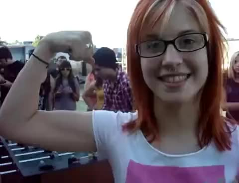 Watch paramore GIF on Gfycat. Discover more paramore GIFs on Gfycat