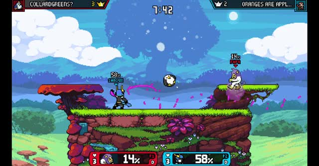 Watch and share Rivals Of Aether 1 26 2019 11 23 15 PM GIFs on Gfycat