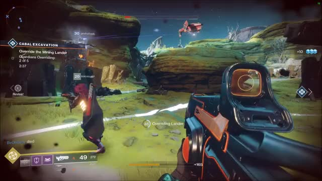 Watch Destiny2 Awesome Plane kill GIF on Gfycat. Discover more related GIFs on Gfycat