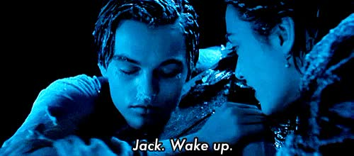 Watch Titanic Let go GIF on Gfycat. Discover more related GIFs on Gfycat