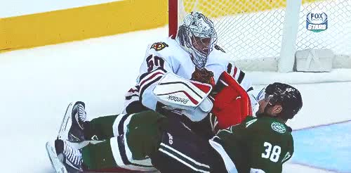 Watch and share Hockey Exchange GIFs on Gfycat