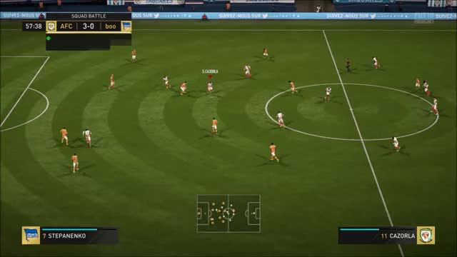 Watch Fifa18LOL GIF by @robb83 on Gfycat. Discover more Fifa18 GIFs on Gfycat