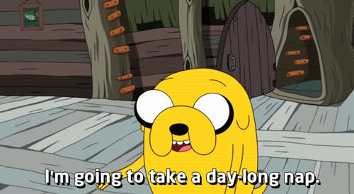 Tags: adventure time gif nap gif sleepy gif tired gif GIFs