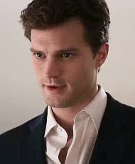 Watch and share Christian Grey GIFs and Fifty Shades GIFs on Gfycat