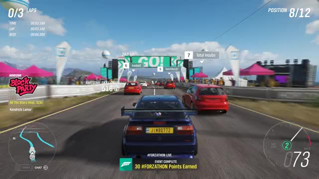 Watch and share Forza Horizon 4 2018.10.19 - 22.20.56.17.DVR GIFs by jimbojuice772 on Gfycat
