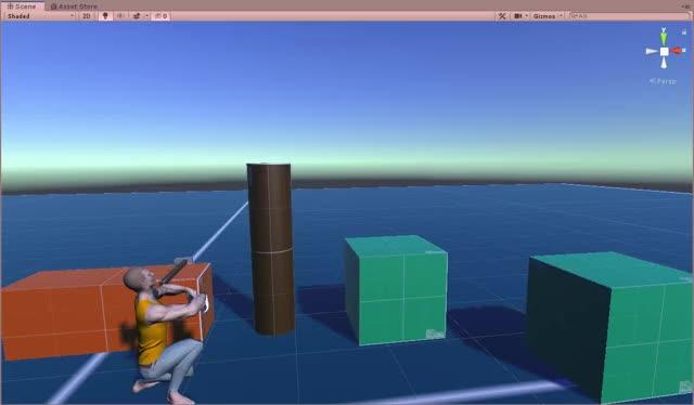 Watch and share VR Choppy Chop GIFs by Wully on Gfycat