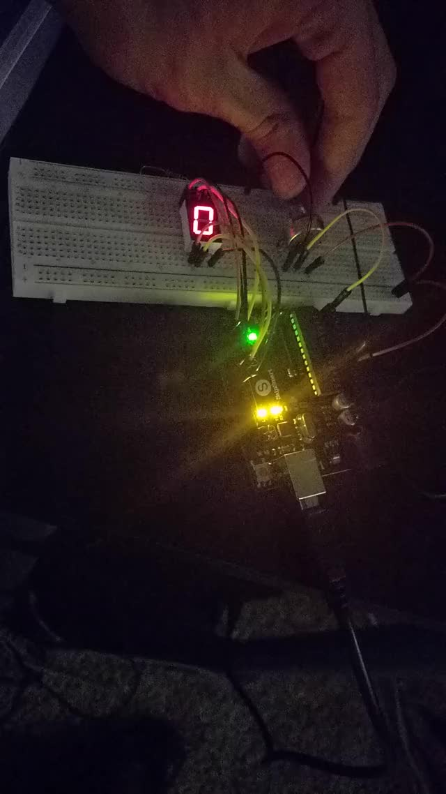 Watch and share Breadboard GIFs and Arduino GIFs on Gfycat