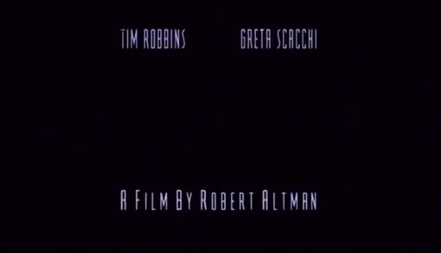 Watch and share Tim Robbins GIFs and The Player GIFs on Gfycat