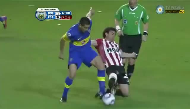 Watch and share Boca Juniors GIFs and Estudiantes GIFs on Gfycat
