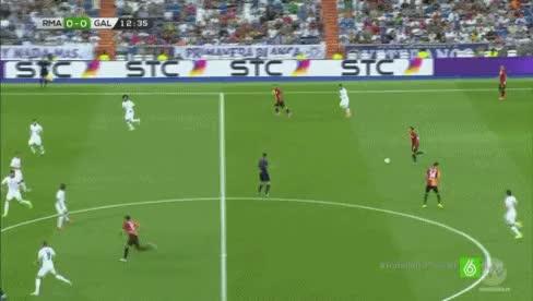 Watch and share Cristiano Ronaldo GIFs and Lukas Podolski GIFs on Gfycat