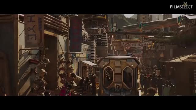Watch and share BLACK PANTHER Trailer 2 (Extended) Marvel 2018 GIFs on Gfycat
