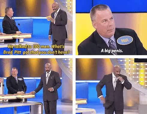 Watch and share Family Feud GIFs on Gfycat