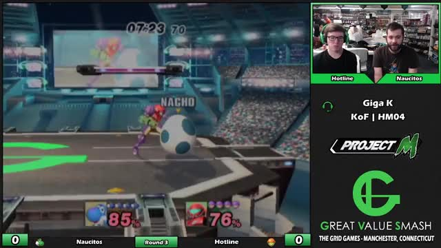 Watch JOS | Gooley (Sonic) VS KoF | HM04 (Mewtwo) | Grid Weekly Losers Round 7 GIF on Gfycat. Discover more super smash bros. (video game series), super smash bros. melee (video game) GIFs on Gfycat