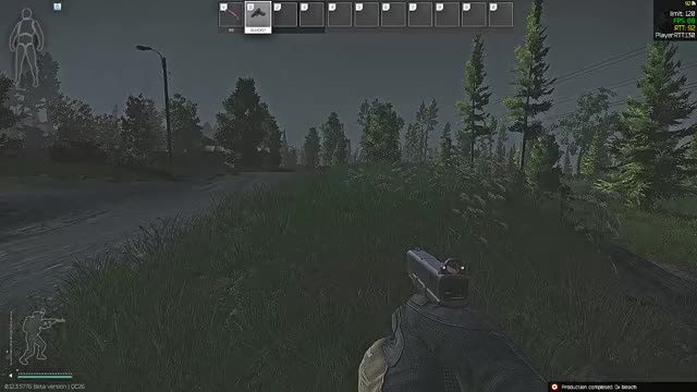 Watch and share Escape From Tarkov Speedhack? GIFs by kharavis on Gfycat