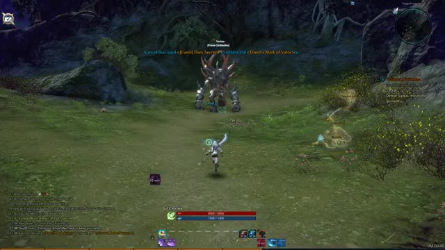 Watch and share Tera 01.02.2018 - 21.48.40.06.DVR GIFs by Exterium on Gfycat