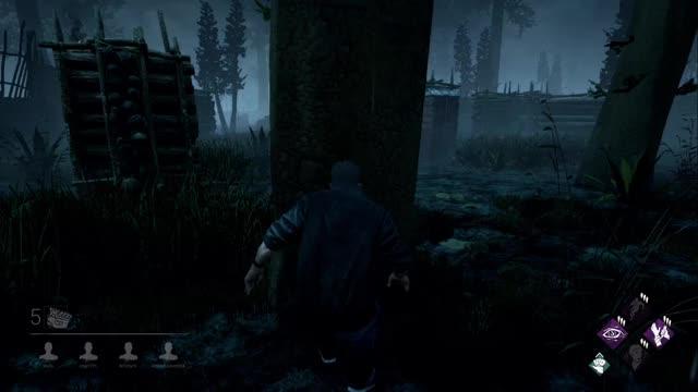 Watch Nurse, He's Right In There! GIF by Xbox DVR (@xboxdvr) on Gfycat. Discover more DeadbyDaylightSpecialEdition, atytla, xbox, xbox dvr, xbox one GIFs on Gfycat