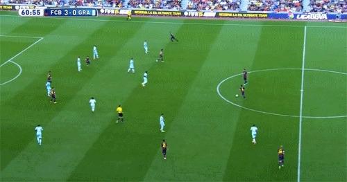 d10s, Goal #4 - Granada GIFs