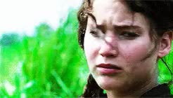 Watch and share Katniss Everdeen GIFs and Gale Hawthorne GIFs on Gfycat