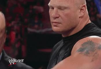 Watch next random   Comment     Top NextComment                 next GIF on Gfycat. Discover more brock lesnar GIFs on Gfycat