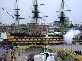 Watch and share Hms Victory GIFs on Gfycat