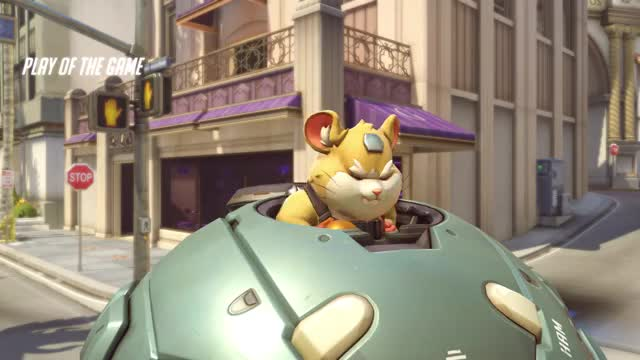 Watch This is fantastic GIF on Gfycat. Discover more Overwatch, highlight GIFs on Gfycat