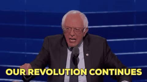Watch and share Political GIFs and Dnc2018 GIFs by Reactions on Gfycat