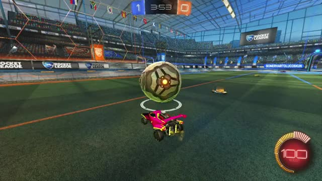 Watch and share Flip Reset :) GIFs by theabsolutesnake on Gfycat